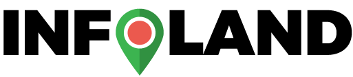 InfoLand Logo